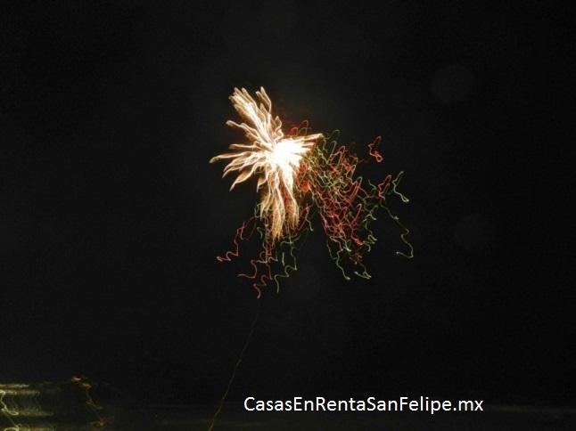 ¡Compra y Disfruta de la Pirotecnia en San Felipe!