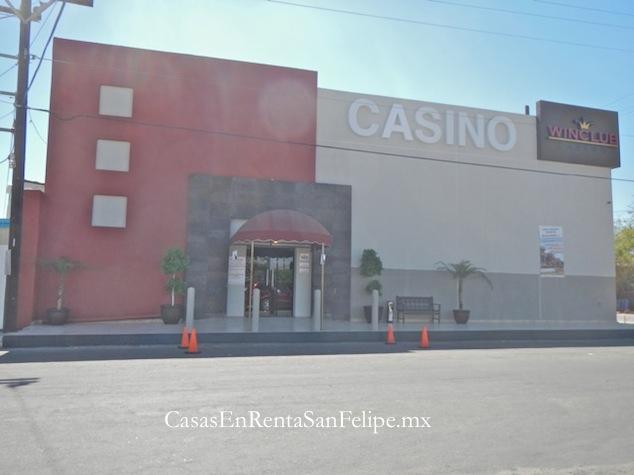 Casino WinClub, San Felipe, BC, Mexico