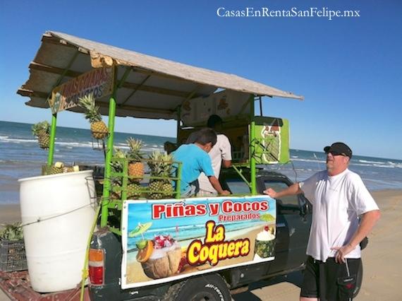 La Hacienda Resort de Playa, San Felipe Mexico