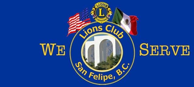 LIONS CLUB DE SAN FELIPE