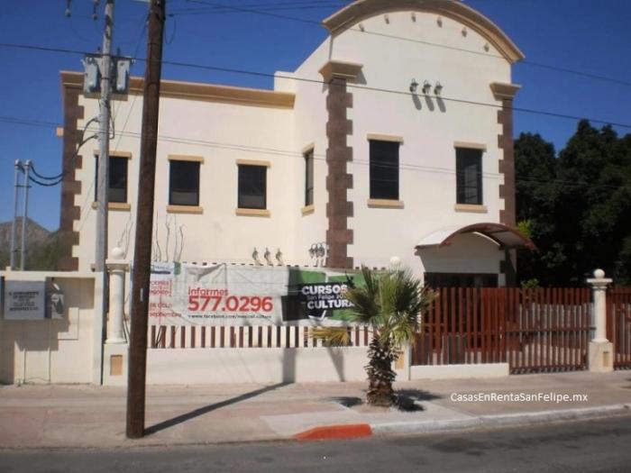 Centro Cultural San Felipe