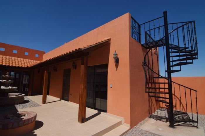 Maravillosa casa de 4 recamaras Rancho el Dorado