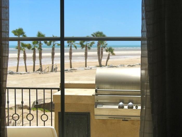 Alquiler condominio frente a la playa en San Felipe Baja Norte Mexico