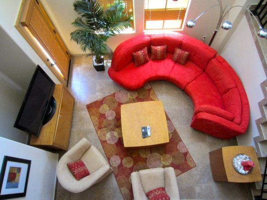 Casa de alquiler de vacaciones para 6 huéspedes en San Felipe