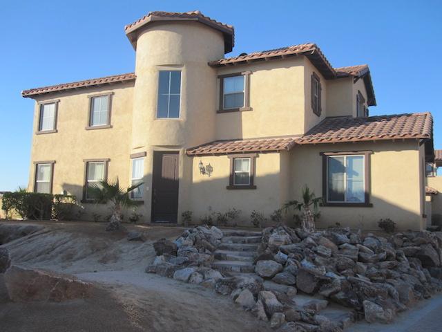 Casa de Alquiler San Felipe - 3 recamaras con 3 baños con Vista al Mar de Cortez