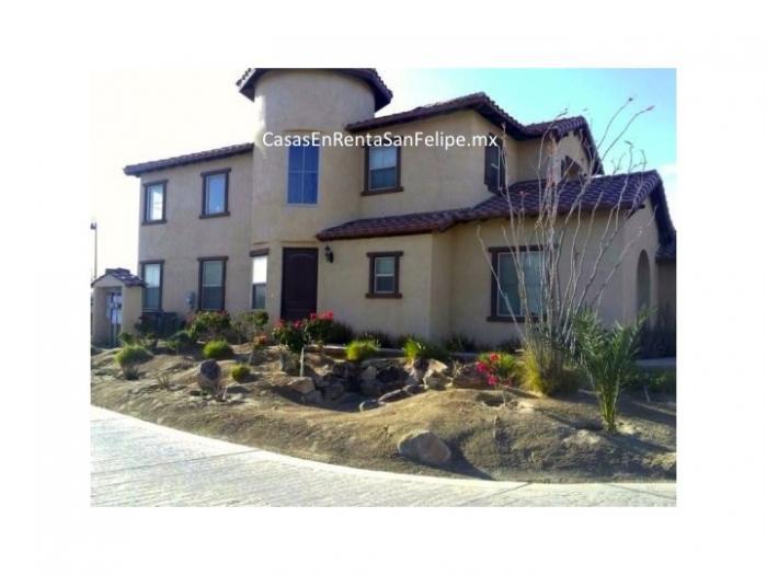Rancho El Dorado Alquiler Condominio 21-4 con tres dormitorios