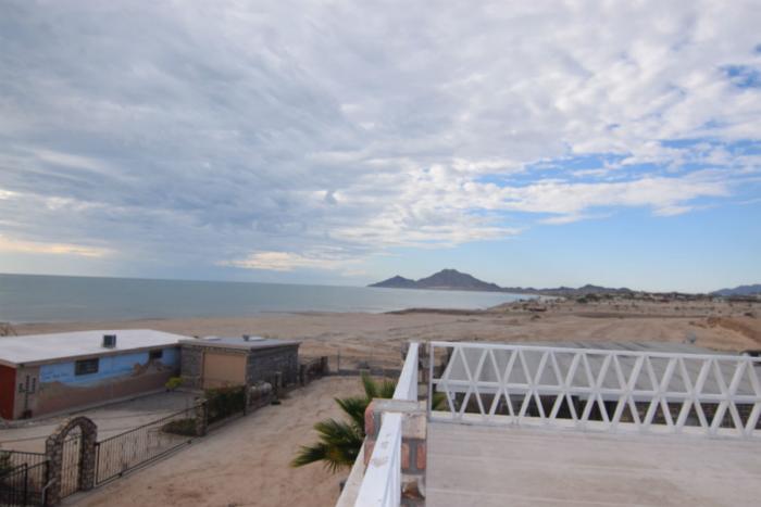 Comoda Casa Junto a la playa Casa Joes