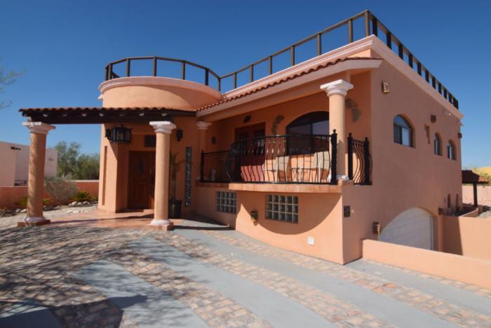 Rancho El Dorado Renta a Largo Plazo Casa Fiesta