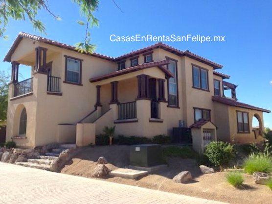 condominio para renta bien decorado en el dorado ranch de ForCasa Tipo Ranch