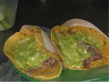 Tacos Y Tortas El Poblano San Felipe