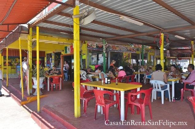 La Dorado Restaurant