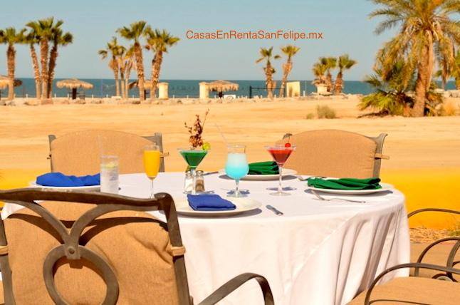 Reseñas de los Restaurantes de San Felipe: Cantina Juanito's