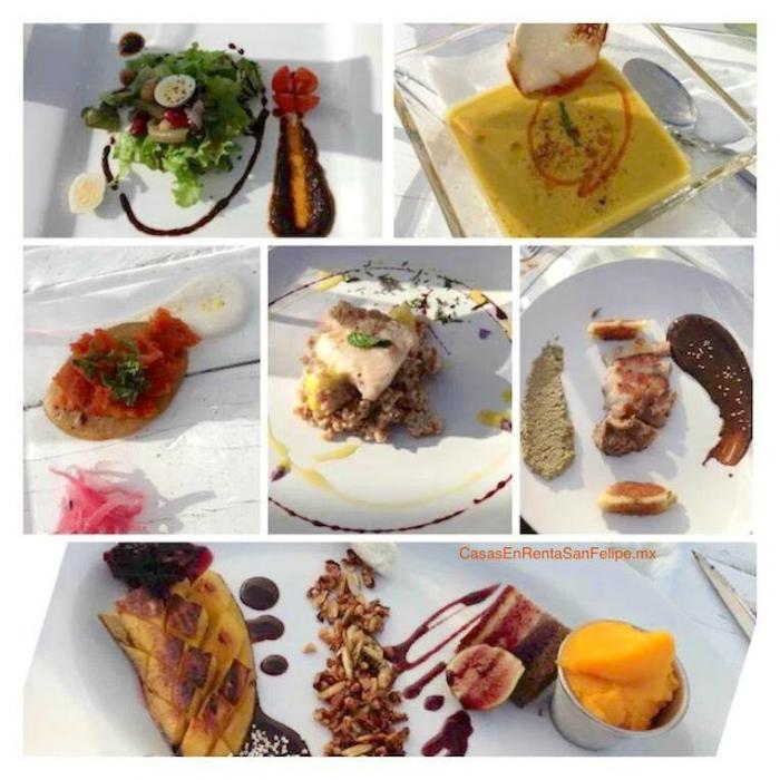 Reseñas de los Restaurantes de San Felipe: El Balcón - Cocina Artesanal
